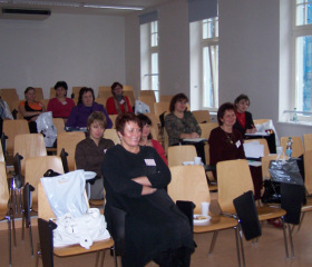 Konference Aktuální otázky preprimárního a primárního vzdělávání