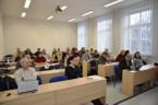 Posluchači semináře sekce informatiky