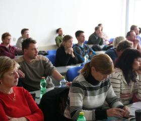 Geografický seminář