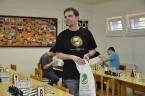 Šachový turnaj Táhni! 2010