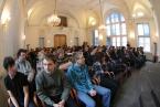 20. ročník mezinárodní matematické soutěže Vojtěcha Jarníka
