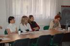 Studentská vědecká konference oddělení rusistiky KSL 2010