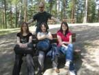 Intenzivní kurz Gerontechnologie ve Finsku