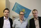 Březnová přednáška hostů z Ministerstva zahraničních věcí České republiky