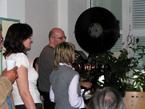 Výstava Filmová technika, aneb jak se hrálo v kině i doma?