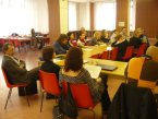 Spring School for Masters and PhD Students in Social Work in Europe 2010