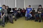 Unikátní 3D učebna Přírodovědecké fakulty OU