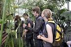 Letní přírodovědná škola 2010