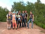 Letní přírodovědná škola 2010 (43/76)