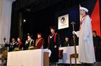 Imatrikulace studentů Přírodovědecké fakulty OU 2010