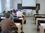 Letní škola Komunikační dovednosti v projektech vědy a výzkumu