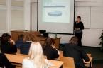 Cyklus popularizačních přednášek pro střední školy
