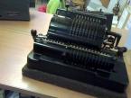 Výstava Historie počítacích strojů aneb od prstů k počítači