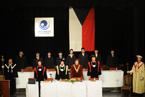 Promoce Přírodovědecké fakulty OU 2010