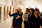 Výuka v Galerii výtvarného umění Ostrava