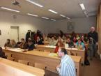 1. vývojový workshop projektu (17. února 2010)