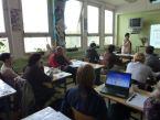 2. vývojový workshop projektu (17. září 2010)