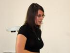 Lucie Šimková mluvila o tom, jak vypadá Prostor v povídkách Jana Čepa