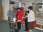 Křest publikace Západoslovanské paremiologické dědictví