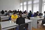 """Šachový turnaj """"Táhni! 2011"""""""