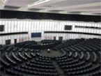 Veľká rokovacia sála Europarlamentu