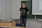 Sekce Matematika