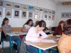 Cyklus seminářů pro učitele ruštiny Moravskoslezského kraje