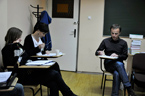 Překladatelský workshop v Bielsku-Bialé