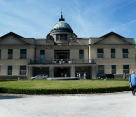 Ratboř; k zámku míří Dr. Nowiński - Kotěru ani Štursu v Polsku nemají
