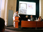 Mezinárodní vědecká konference Král, který létal (14/15)