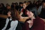 Druhý sraz absolventů rusistiky