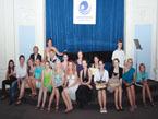 Mezinárodní klavírní kurzy na Fakultě umění OU