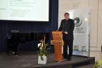 Vedoucí katedry biologie a ekologie dr. Pavel Drozd