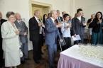 Oslavy 20. výročí založení PřF OU