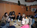 Večer I. A. Krylova v Bulharském klubu 8. 4. 2011