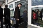 Slavnostní otevření nové budovy Přírodovědecké fakulty OU v Ostravě a výzkumného centra