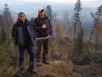Beskydy plné geomorfologů