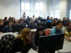 Den GIS 2011 na Ostravské univerzitě
