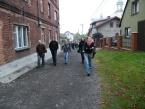 Vzhůru do Gliwic-Ostropy