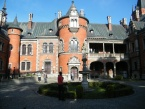 Plawniowice, zámek