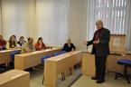18. ročník Semináře matematiky pro středoškolské profesory a učitele základních škol