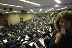 Studentky Politické a kulturní geografie se zúčastnily Modelu Spojených národů v Londýně (12/14)