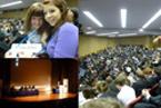 Studentky Politické a kulturní geografie se zúčastnily Modelu Spojených národů v Londýně (13/14)