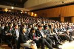 Studentky Politické a kulturní geografie se zúčastnily Modelu Spojených národů v Londýně (14/14)