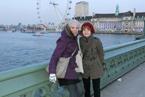 Studentky Politické a kulturní geografie se zúčastnily Modelu Spojených národů v Londýně (3/14)