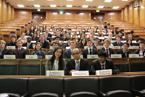 Studentky Politické a kulturní geografie se zúčastnily Modelu Spojených národů v Londýně (7/14)