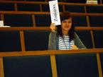 Studentky Politické a kulturní geografie se zúčastnily Modelu Spojených národů v Londýně (8/14)