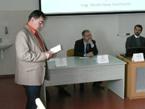 Hydrologický seminář – blahopřání Dr. Radima Tolasze (ČHMÚ)