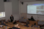 Hydrologický seminář  - doc. Jakub Langhammer – hydrologické výzkumy na PřF UK v Praze