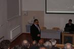 Hydrologický seminář  - prof. Bohumír Janský – hydrologické výzkumy na PřF UK v Praze v zahraničí